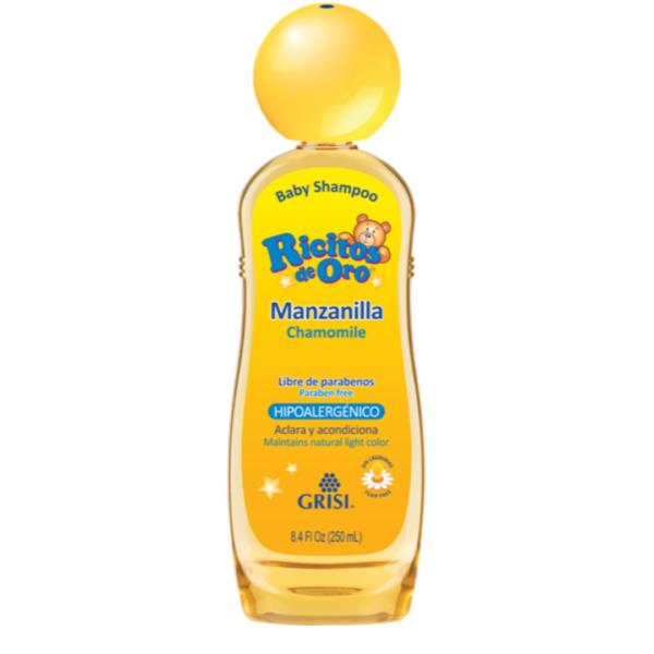 shampoo bebé jabón bebé crema bebé